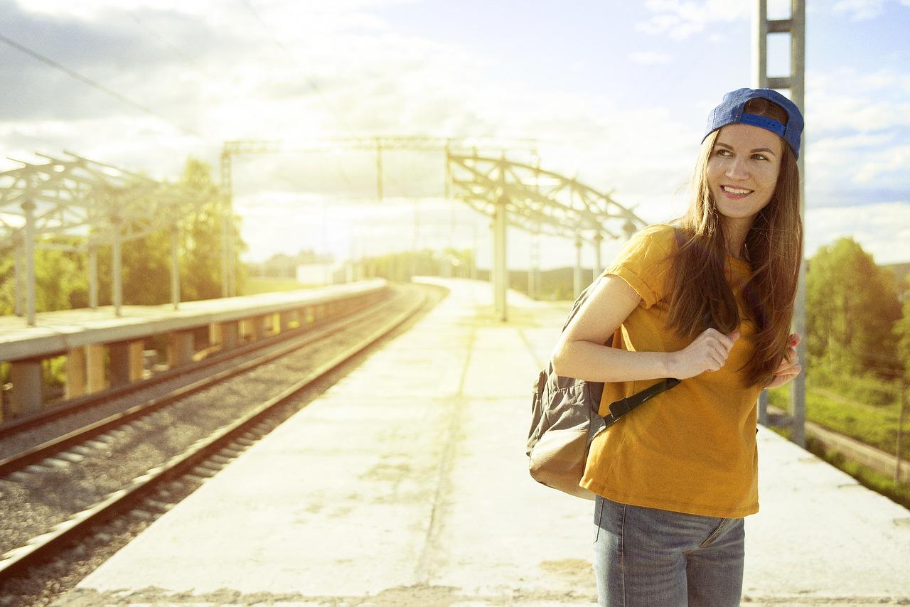 Viaggio interrail