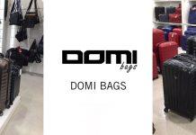 Roncato Domi Bags